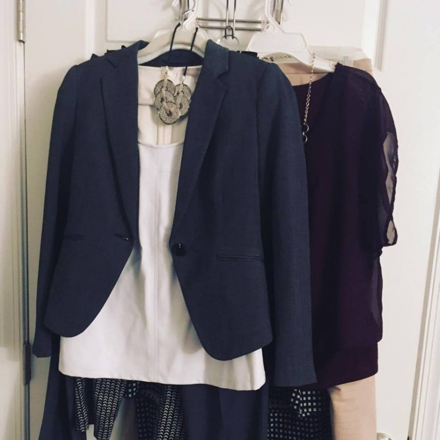 I Planned My Outfits for a Week: Here's WhatHappened